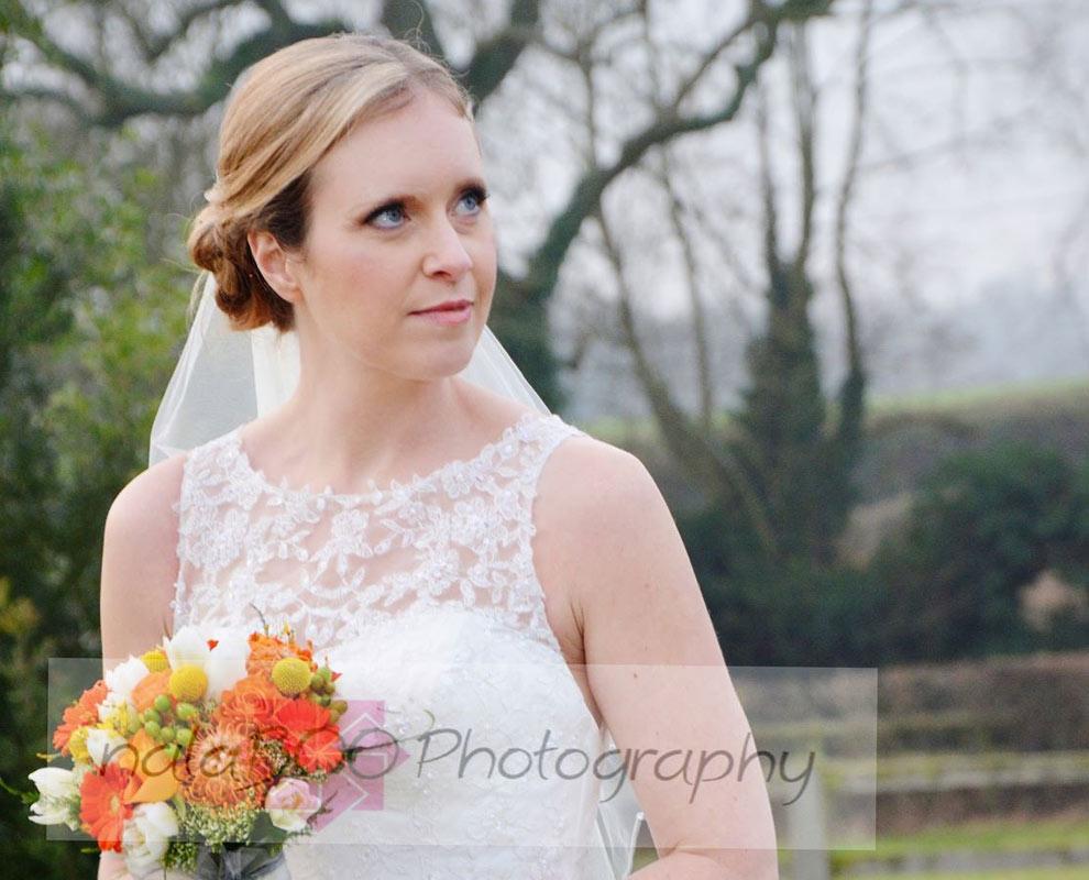Make-up Artist Worcestershire - Worcestershire Make-Up Artist Kay Louise