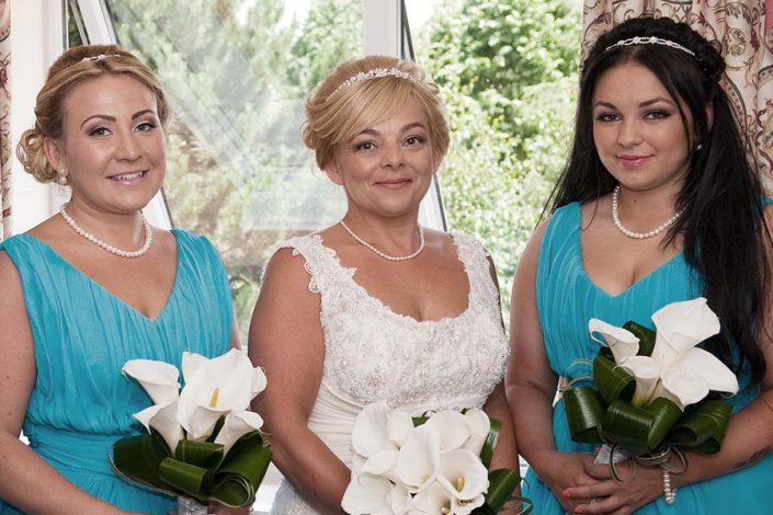 Bridal Makeup Portfolio