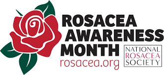 rosacea awarenesss
