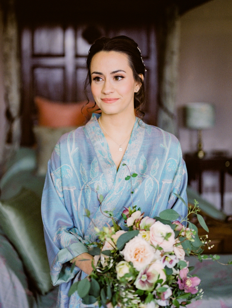 natural bridal makeup Worcestershire