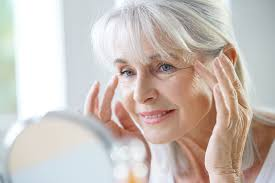 mature skin how to care for it