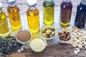 facial oil, skin treatments