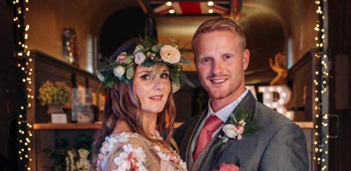 Leominster weddings
